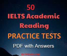 Academic reading practice test with answers free pdf 50 test files academic reading practice test with answers free pdf 50 test files part 1 ielts exam fandeluxe Choice Image