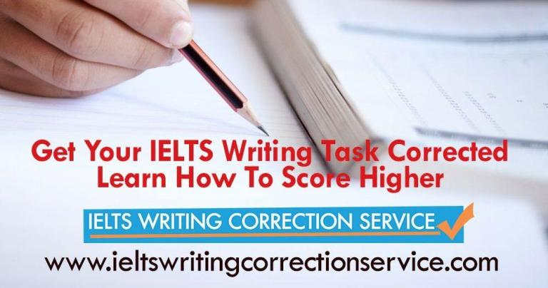 ielts essay correction service Ielts writing correction service 5061 likes 84 talking about this 1 was here  this page is designed for candidates who are seeking band 7+ in writing.