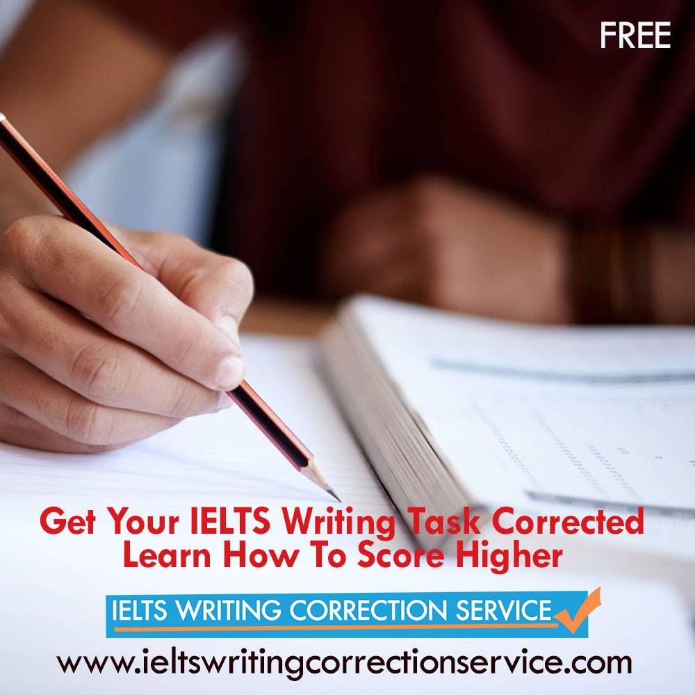 Ielts essay checking service