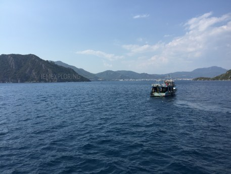 Turtle beach tour from Marmaris. Holiday tours in turkey.
