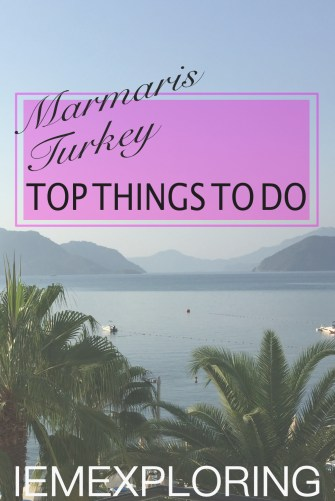 7 days in turkey- top things to do