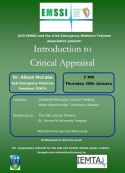 critical-appraisal-talk