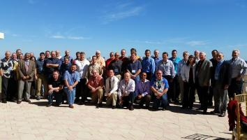Investigative Engineers Association Group Photo 2014
