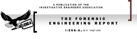 The Forensic Engineering Report