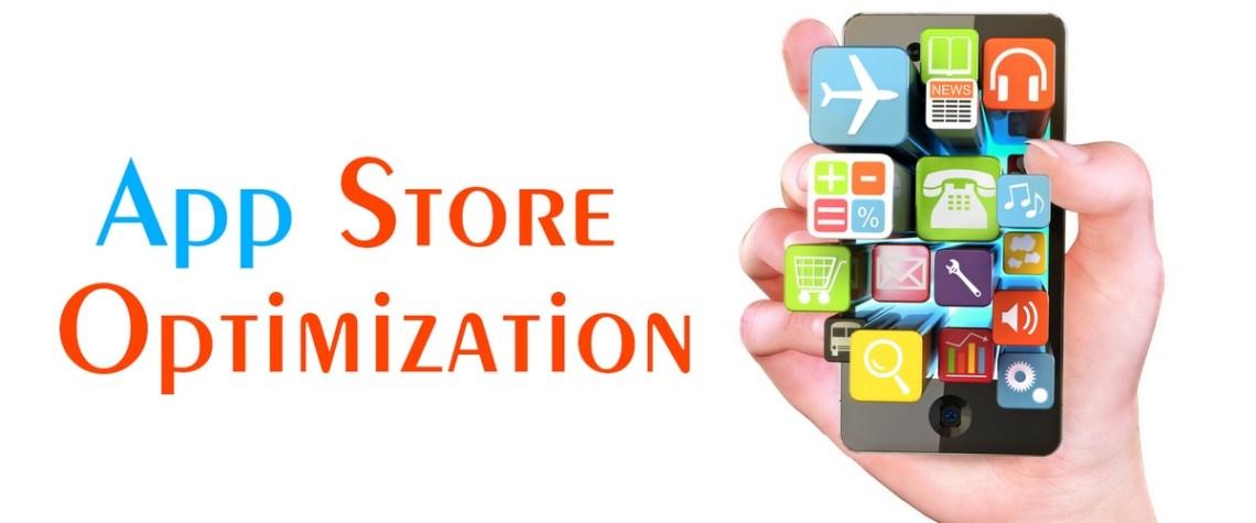 ASO軟體商店優化