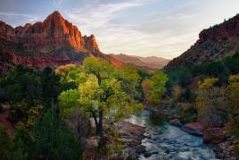 Zion National Park - February 1-5