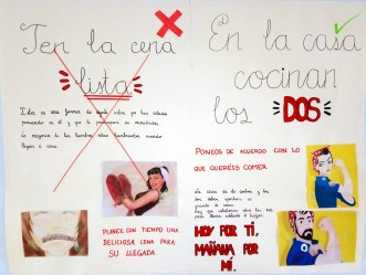 Carteles Mujeres 02-R