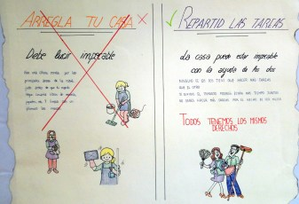 Carteles Mujeres 05-r