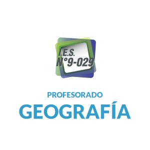 2020 - Geografía