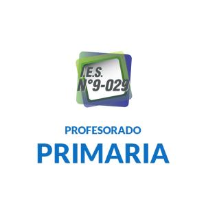 2020 - Primaria