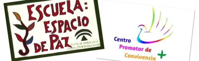 Red Andaluza «Escuela: Espacio de Paz»