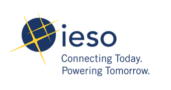 IESO Connecting Today. Powering Tomorrow.