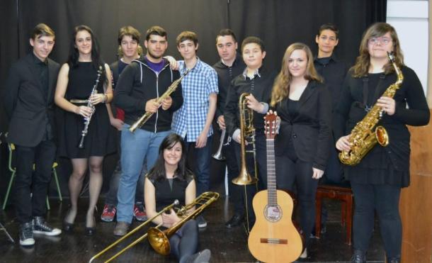 CONCURSO Música Cámara 2015 1