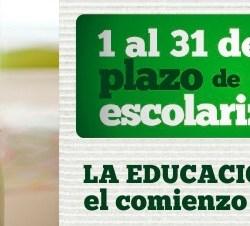 Calendario Escolar Andalucia 2020 19.Inicio Escolarizacion 2 017 2 018 I E S Santa Teresa Jaen