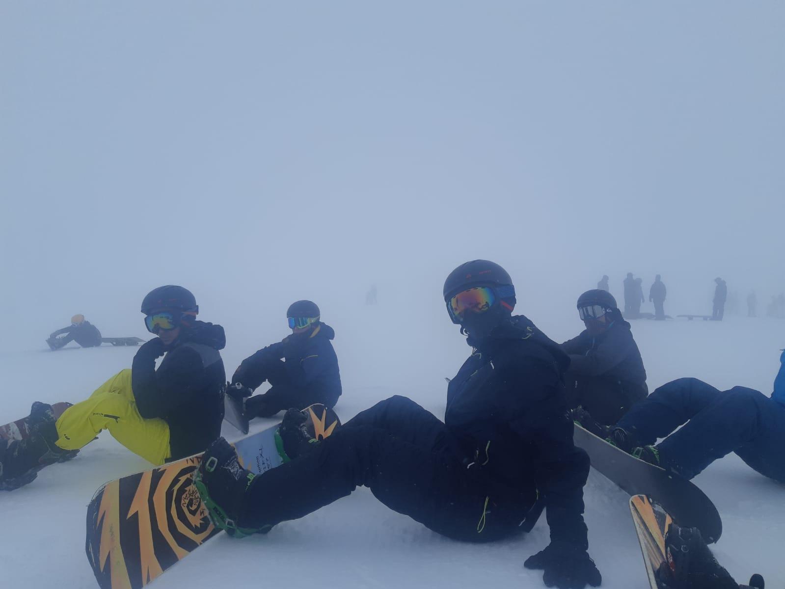 2Grupo Snow