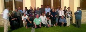 Asamblea Europea, Verona, Italia