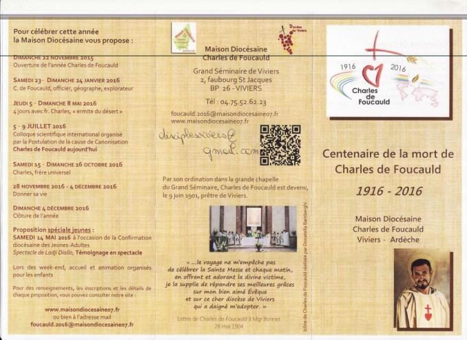 Programa Viviers Centenario2
