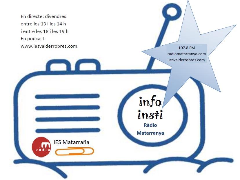 ràdio Info Insti