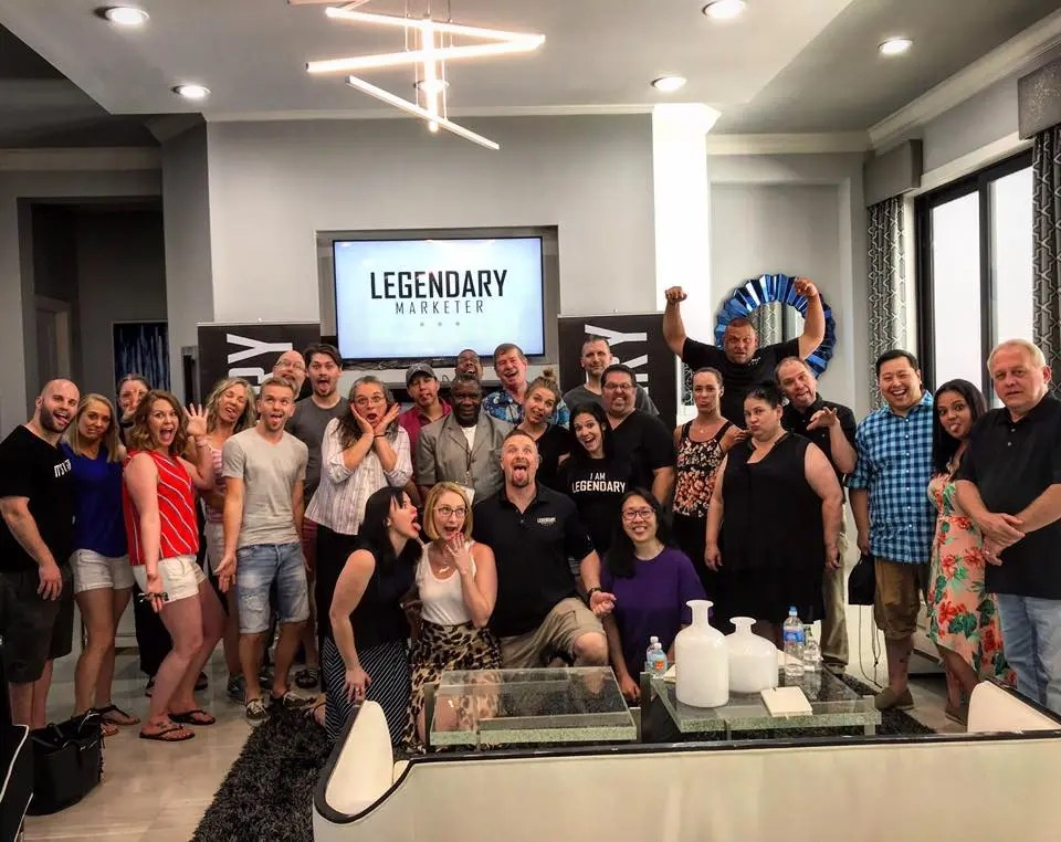 LM Headquarters Meetup