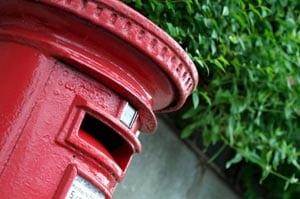 Royal Mail Posts A £300 Million Pension Deficit