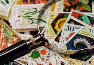 Wealthy Collectors Invest In British Postage Stamps