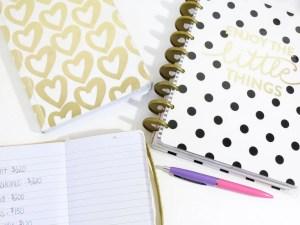 Planner Strategies for Teachers
