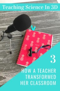 S2E03 How A Teacher Transformed Her Classroom
