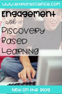 How Discovery Based Learning Transformed My Most Challenging Class
