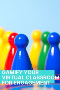 How To Increase Participation During Distance Learning With Gamification