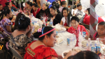 Ways of Combating Negative Perceptions of Chuukese on Hawaii and Guam