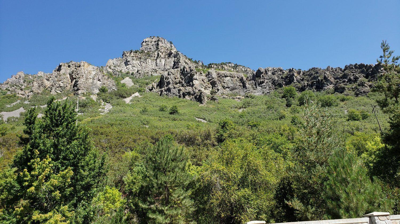 Wedding Road Trip to Utah – Part 1