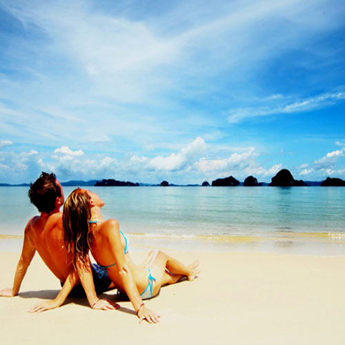 5 Destinations For Your Second Honeymoon