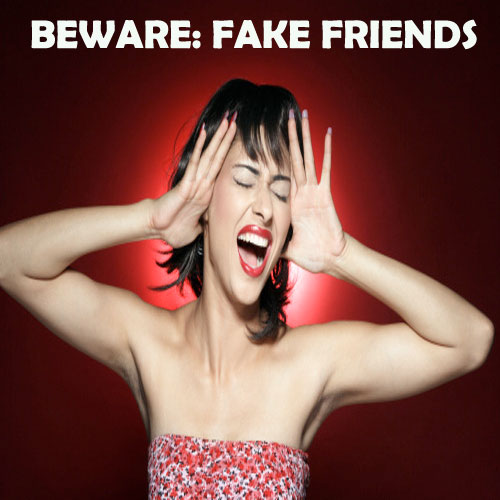 5 FAKE Friend ALERTS!!