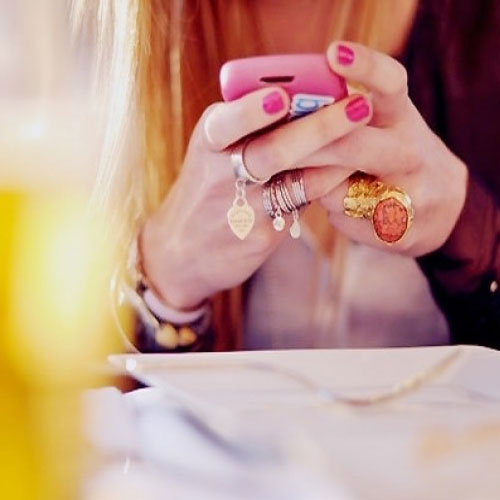 5 Flirty Texts To Send To Your Crush