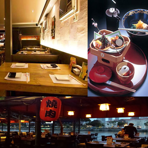 5 Spots To Enjoy The Best Cuisine Of Japan