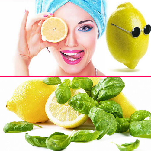 7 Secrets of Lemons For Health and Beauty