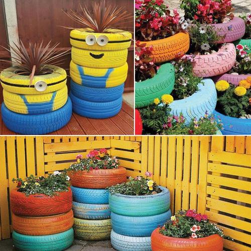Cheap Garden Decor 17 Best 1000 Ideas About Garden Decorations On