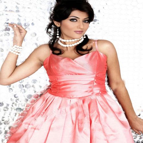 Monica Khanna in a secret relationship