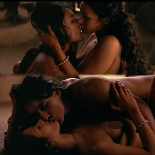 Top 10 Lessons From Kama Sutra!