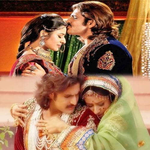 Why is Jodha hiding her pregnancy from Akbar: Jodha Akbar