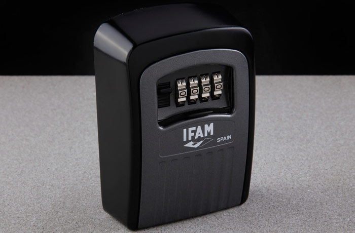 G1 wall key cabinet  IFAM