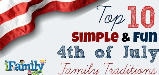 top 10 4th of july family traditions