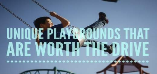 kansas city playgrounds