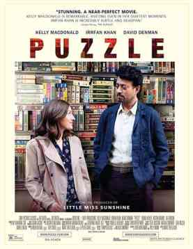 puzzle movie review