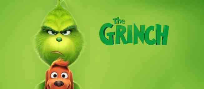 Image result for grinch movie