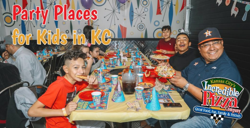 Best Birthday Party Places In Kansas City 43 Kids Party Venues