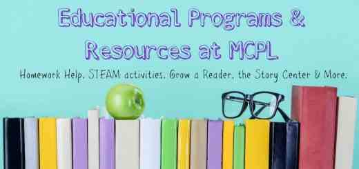 Educational Library Programs at Mid Continent Public Library