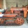 Fiat 600 tipo 25 a Petrolio