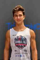 🇫🇷★2021 IFCA Junior Boy Slalom World Champion