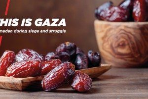 iF Charity Ramadan 2021 Packages Missed or Broken